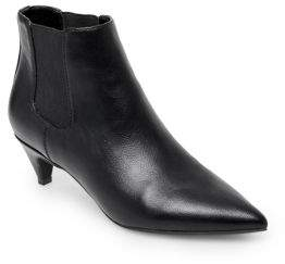 Design Lab Trudy Ankle Booties