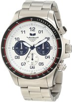Vestal Men's ZR2012 ZR-2 Stainless Steel Watch