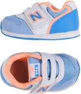 New Balance Low-tops & sneakers - Item 11201987