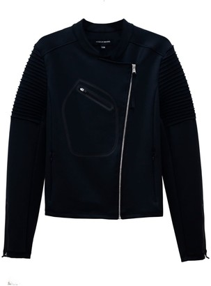 Voice Of Insiders Energy Moto Jacket
