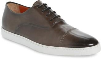 Santoni 'Durbin' Oxford Sneaker