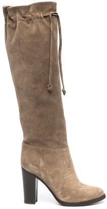 Tila March Knee-Length Boots