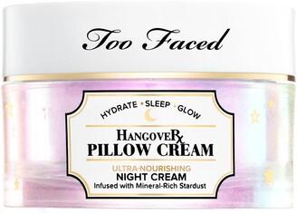 Too Faced Hangover Pillow Cream Ultra-Nourishing Night Cream