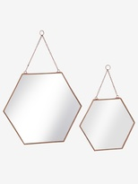 Vertbaudet Pack of 2 Mirrors