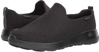 SKECHERS Performance Go Walk Max (Black) Men's Slip on Shoes