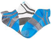 Asics Quick LyteTM Single Tab Socks 3-Pack