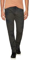 Rick Owens Pantalone Detroit Cut Slim Jeans