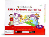 SpiceBox Early Learning Activities Set