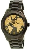 Michael Kors Men's MK6091 Layton Stainless Steel Watch, 44mm