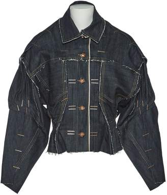 H&M Collection Collection Blue Denim - Jeans Jacket for Women