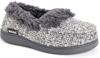 Muk Luks Women's Anais Moccasin Slippers