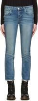 Amo Indigo Kate Jeans