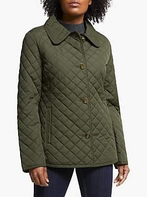 Ralph Lauren Ralph Quilted Blazer Jacket
