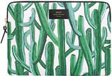 Wild Cactus Laptop Case