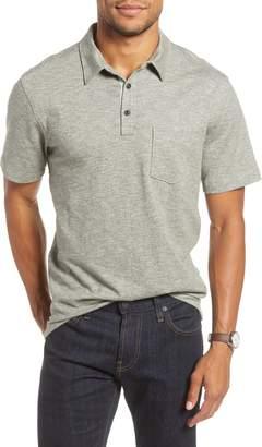 1901 Core Cotton Polo Shirt