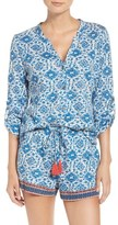 Lucky Brand Women's Short Pajamas