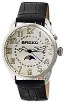 Breed Men's BRD6401 Alton White Watch