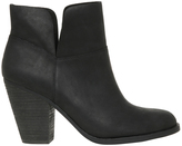 Vince Camuto Helyn Black Boot