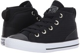 Converse Chuck Taylor All Star Syde Street Nylon Mid Boy's Shoes