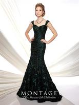 Ivonne D for Mon Cheri Ivonne D by Mon Cheri - 116D24 Dress