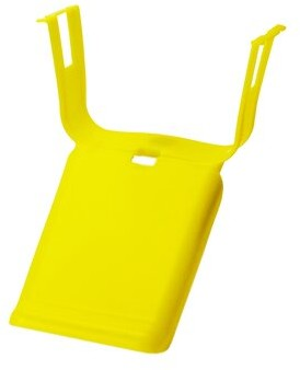 Kids Chair Support Toddler Tables Color: Red