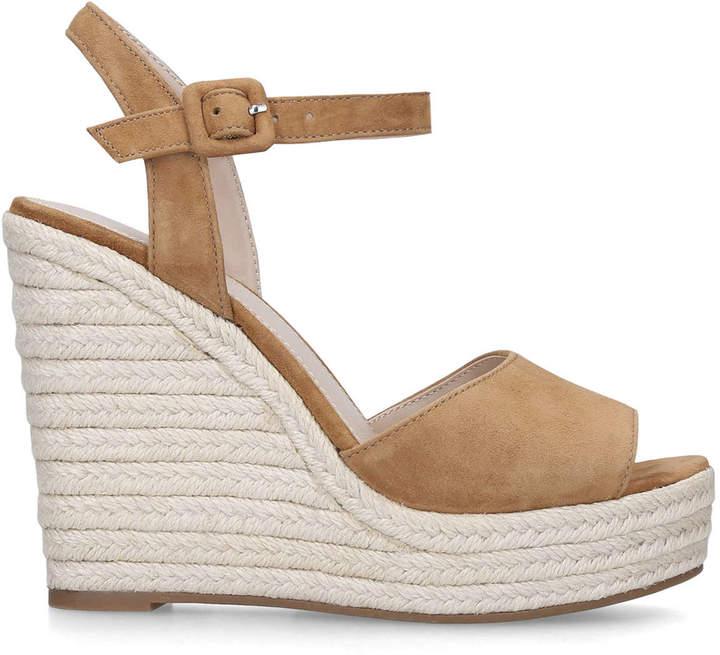 4425e70df Aldo Wedge Heel Sandals For Women - ShopStyle UK
