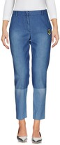 Iceberg Denim pants - Item 42556862