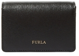 Furla Classic Business Card Case