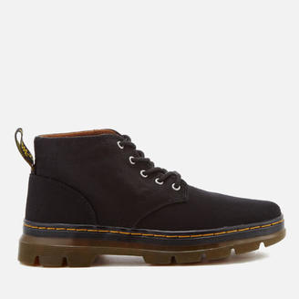 Dr. Martens Tract Bonny Canvas Chukka Boots - Black