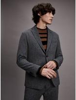 Tommy Hilfiger Slim Fit Stretch Cotton Suit