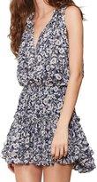 MISA Women's Shirley Dress - Fleur
