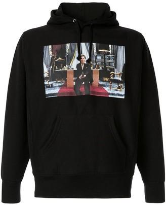 Supreme Scarface hoodie