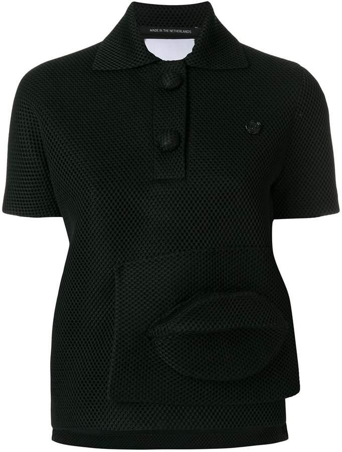 Viktor & Rolf Capsule Polo 1.2 shirt