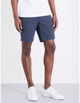Michael Kors Straight Mid-rise Shorts