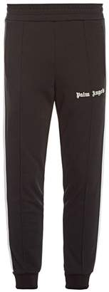 Palm Angels Side-Stripe Track Pants