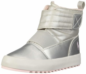 Polo Ralph Lauren Kids Baby-Girl's Gabriel III Fashion Boot