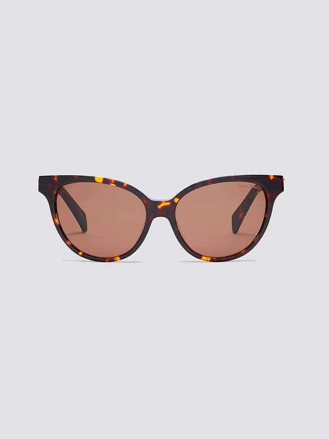 0f5eedf55c Tortoise Sunglasses - ShopStyle