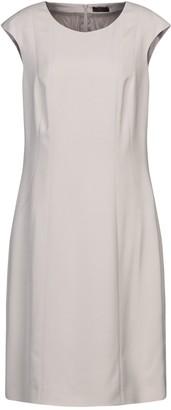 Peserico Knee-length dresses