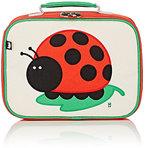 Beatrix New York Juju The Ladybug Lunchbox-RED