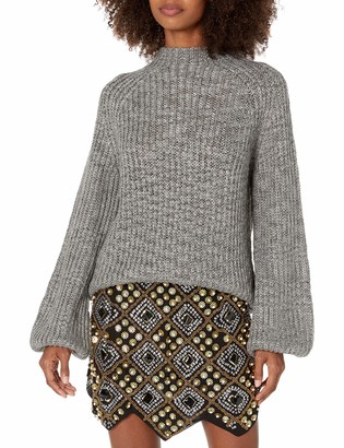 House Of Harlow Women's Sweater