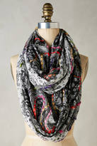 Anthropologie Contempo Infinity Scarf