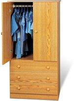 Prepac JOD-3060 Juvenile Wardrobe