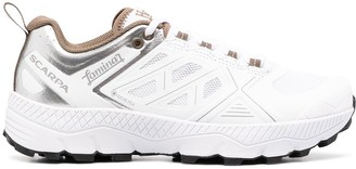 Herno Low-Top Sneakers