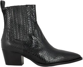Maliparmi 100 Leather Boots