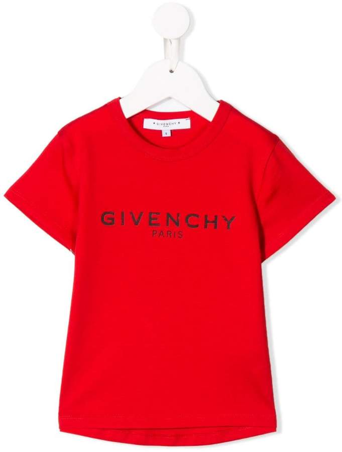 f3f0eec4458f Givenchy Red Clothing For Boys - ShopStyle Australia