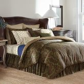 Chaps Home Beekman Place 300-Thread Count Sateen Reversible Comforter Set