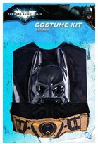Rubie's Costume Co Batman Costume Kit