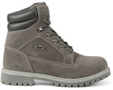 Lugz Men's Tactic Water Resistant Lace Up Boot