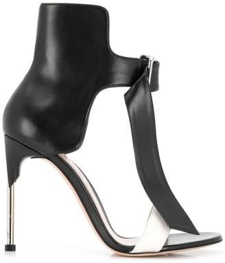 Alexander McQueen Pin Heel sandals