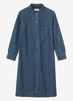Toast Denim Shirt Dress